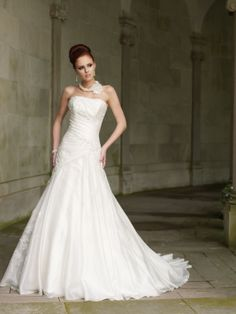 db3f58d5dcc Innis - Sophia Tolli Celebrity Wedding Dresses