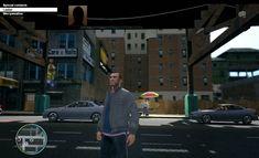 GTA 4 #gta4 #gtaiv #grantheatfauto #openworldgames Gta 4, Ar Game, San Andreas, Grand Theft Auto, York