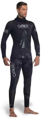 Prezzi e Sconti: #Blackmoon giacca  pantalone 5 mm  ad Euro 132.00 in #Omersub #Sport subacquea apnea