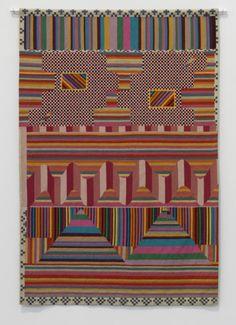 Sir Eduardo Paolozzi at the Box Patterns, Textile Patterns, Print Patterns, Textiles, Eduardo Paolozzi, Mural Painting, Paintings, Art File, Paris