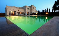 Modern House in Malta