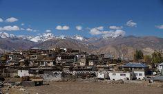 Nako-Village