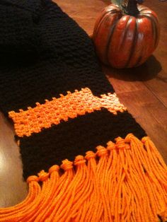 SF Giant Scarf