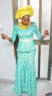 https://www.facebook.com/NHNcouture #nhncouture #asoebi #nigeriantraditionalwear