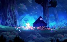 Ori and the Blind Forest - 3DTotal Forums