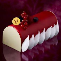 Repas de Noël : les nouvelles bûches à déguster en dessert