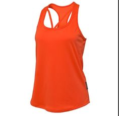 Mode Orange, Athletic Tank Tops, Women, Fashion, Moda, Women's, La Mode, Fasion, Fashion Models