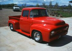 Classic Hot rod trucks picture - Hot Rod Cars