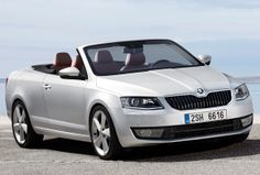 Škoda Cabriolet. Skoda Fabia, Concept Cars, Cars And Motorcycles, Military Vehicles, Techno, Vintage Cars, Jeep, Automobile, Vw