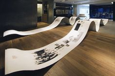 artless + upsetters architects » PROJECTS » EXHIBITION » Dual City Sessions 2007 / DesignTide