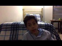 MUNDO ME INTRODUZCO! Santiago Saravia - YouTube