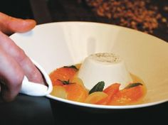 Chamomile Panna Cotta and Citrus Soup | Serious Eats : Recipes