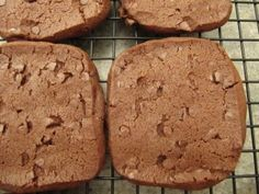 Old time refrigerator cookie recipes