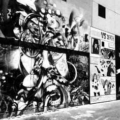 #Graffiti #mission #art #sanfrancisco