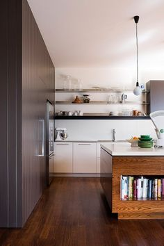 (Clare Cousins Architects)