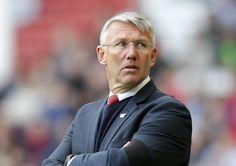 Nigel Adkins - Manager of Sheffield United