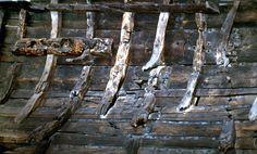 From the Viking Ship Museumin Roskilde, Denmark