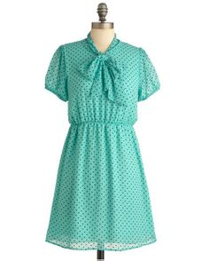 Farm Dress - Pair with Jeggings, Boots and Orange Belt