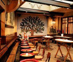 Uerige - great pub in Dusseldorf