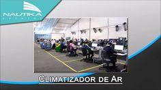 #ClimatizadorAr #ClimatizadorArSP #ClimatizadorArSãoPaulo