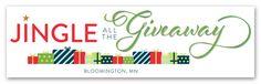 Jingle All the Way Giveaway (6 winners) – Ends Dec 31st #sweepstakes https://www.goldengoosegiveaways.com/jingle-way-giveaway-6-winners-ends-dec-31st?utm_content=bufferc054b&utm_medium=social&utm_source=pinterest.com&utm_campaign=buffer