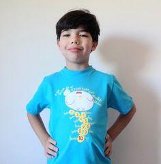 "Camiseta ""Galinha"""