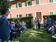 Il matrimonio di Jeremy e Moana a Barga, Lucca Moana, Italy Wedding, Outdoor Ceremony, Lucca, Dolores Park, Wedding Photos, Street View, Garden, Marriage Pictures