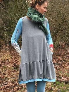 Froeken Frida Kleid Almuth von FroekenFrida auf Etsy
