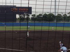 Maishima Baseball Park