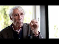 Wim Crouwel's advice for young designers - YouTube