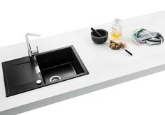 The Mono Sink: A Modern Minimalist Sink with Impressive Function