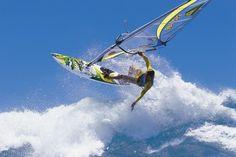 #LL @lufelive #Windsurfing