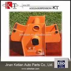 semi-trailer suspension kits
