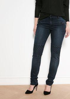 Jeans slim Colchi