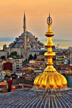 İTANBUL TURKEY