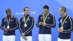 JO 2016 : six médailles pour les Nordistes http://vdn.lv/W79Hkd