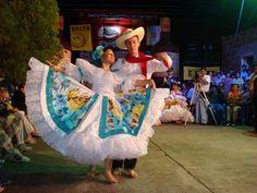 El San Juanero - Bailes Tipicos en Colombia