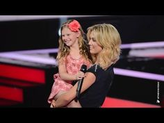 Anthony & Tamara Sings We Go Together | The Voice Kids Australia 2014 - YouTube