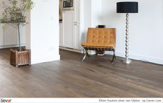 Uipkes Vloeren Eiken houten vloer - Uipkes Vloeren vloeren & parket - foto's & verkoopadressen op Liever interieur