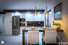 Kuchnia styl Nowoczesny - zdjęcie od 3TOP Meble - Kuchnia - Styl Nowoczesny - 3TOP Meble