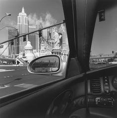 "Lee Friedlander ""America by Car"""