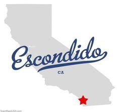 escondido california