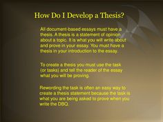 Dbq checklist teachers pay teachers pinterest students social how to write a dbq for 6th graders so use this as a base to build on fandeluxe Choice Image