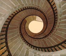 Escalera de caracol / losmininos
