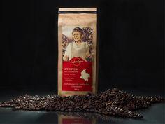 Entretejer café de Bogotá, ofrece  el mejor café;  Café especial tostado molido. Cultivado en Acevedo, Huila. 500 gr Conoce éste y más productos de Entretejer Café entrando a www.FromNativo.com Encuentra la esencia.