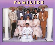 Families by Ann Morris [Ages 0 to 6]
