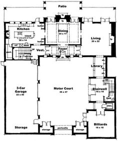 The Birchwood likewise 1fb16c3c0ad5f0ed Spanish Mediterranean House Plans Spanish House Plans additionally Unique Floor Plans as well Cool Floor Plans further Eb4125b98b6f4318 Spanish Style Homes With Courtyards Spanish Home Floor Plans. on mid century modern ranch house plans
