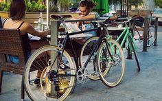 Bicicletas 6KU Elysian City 8V - https://www.volavelo.com/comprar-bicicleta-paseo/6ku/bicicleta-6ku-elysian-city-8v.html