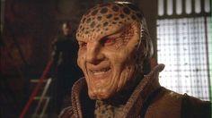 G'Kar  The Strange, Secret Evolution of Babylon 5
