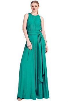 Emerald Green Birthday Suit